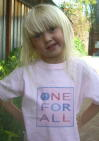 One Peace For All Shirt